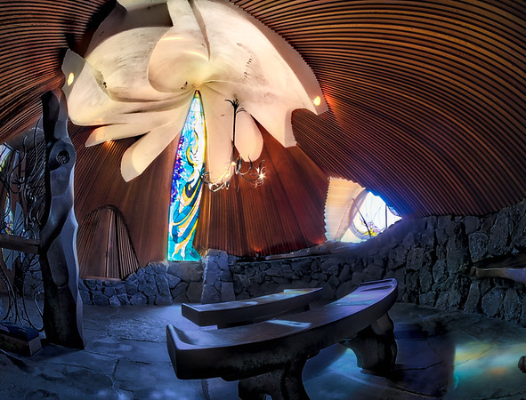 Chapel of Trancendence