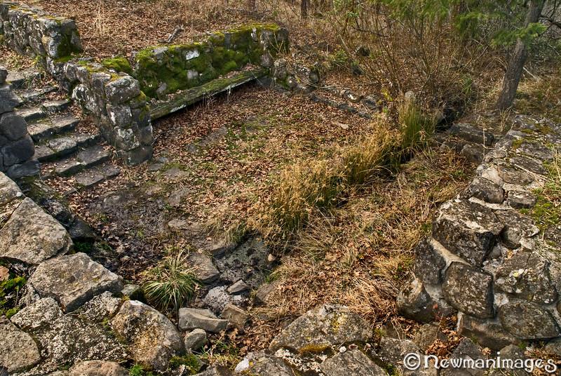 Roxy Ann Ruins