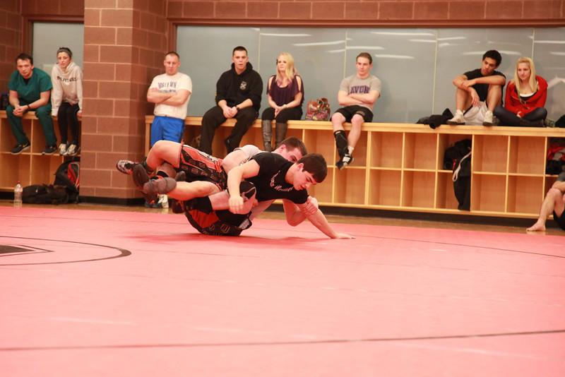 I AM Wrestling Intramural Wrestling Competition