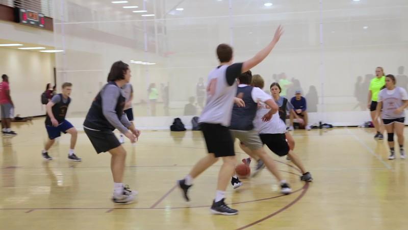 IMBasketball