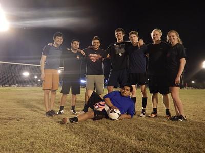 Week 3 Soccer