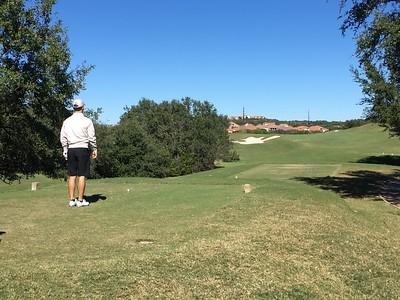 Golf Match Play: Fall 2016