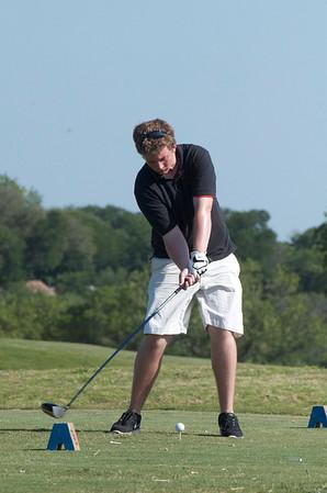 Golf: Spring 2013
