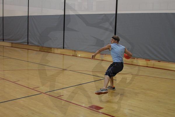 INT - Dodgeball