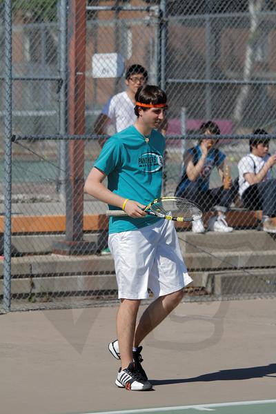 INT - Tennis