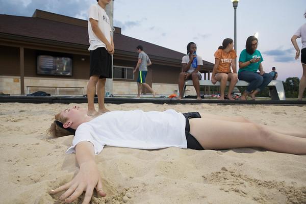 Sum17 - Sand Volleyball
