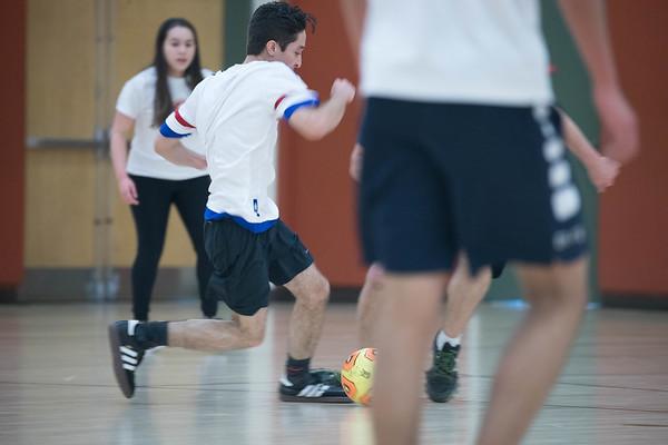 SP17 Indoor Soccer
