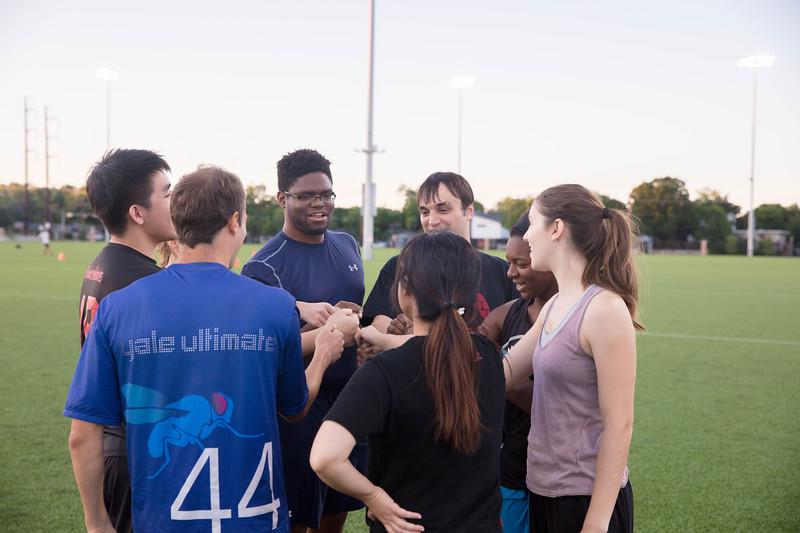 team huddle_ultimate