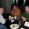 Mark Witt, John Meek, Keith Husey(sp)