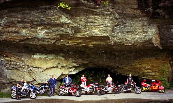 Fall Ride 1993