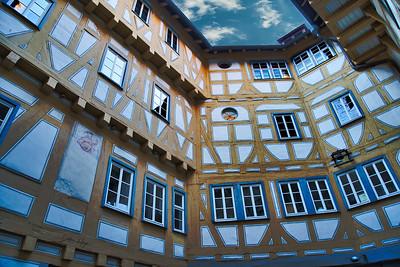 Burg Schaubeck