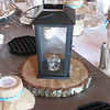 Black Lantern and Wood Center