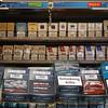 Cigarette Labeling in Invergordon Scotland