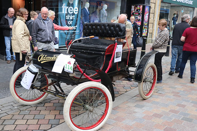 Preserved Oldsmobile High Street Invss 1 May 17