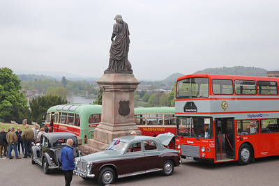 Preserved MTS571 Castle Hill Invss 3 May 17