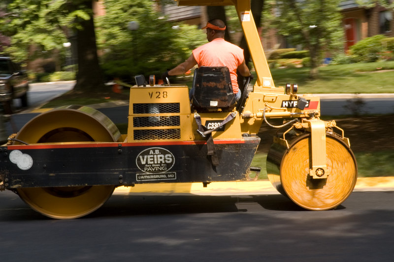 Inverness Paving by Veirs 6-2006
