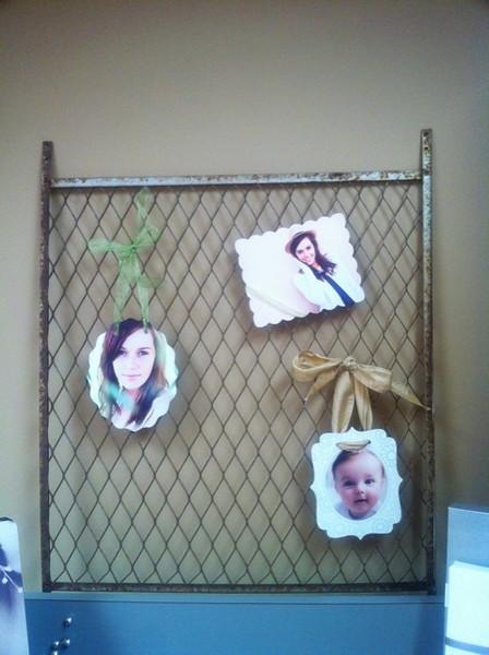 Elise Ellis' idea again from BRI.  Love their ideas!
