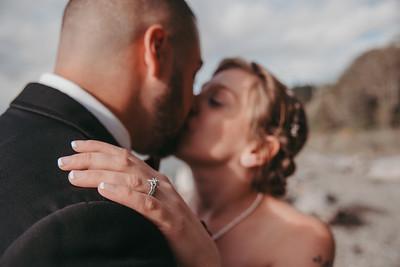 Jonathan and Arianna Wedding 2018