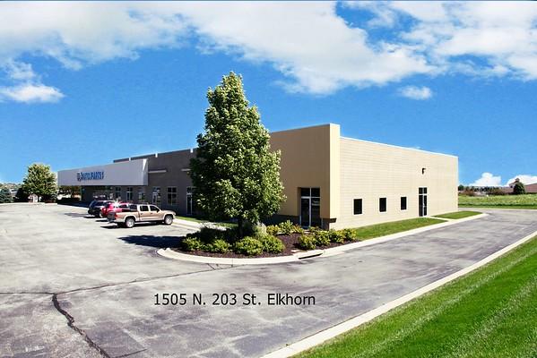 Investors realty 1405 N. - 1505 203 St. Elkhorn