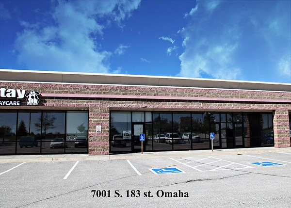 Investros Realty 7001 and 7007 S. 183 St. Omaha