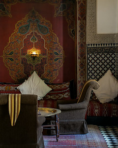 T2277 Riad Kaiss, Marrakesh