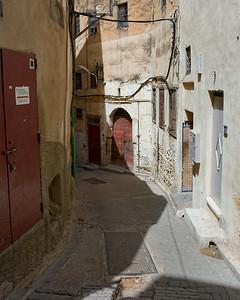 T3656 Fez Medina