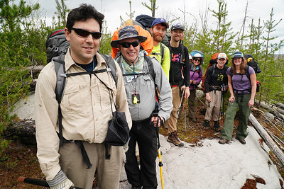 Discover the Joy of Backpacking in BWCAW