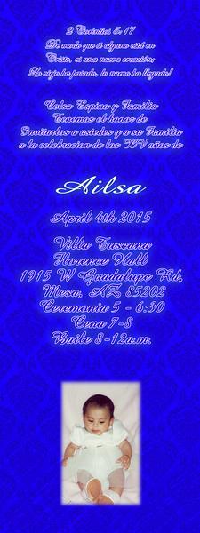 Ailsa O PASS 2