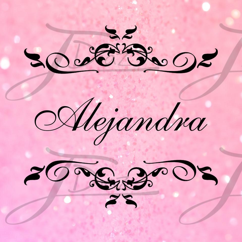 Alejandra Morales 3