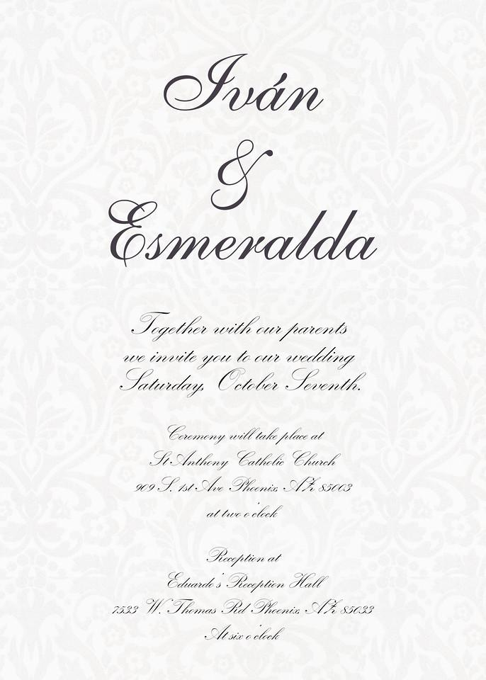 Iván & Esmeralda 2