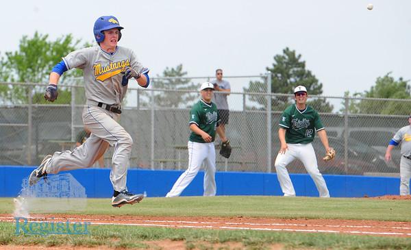 IHS 4A-II State Baseball