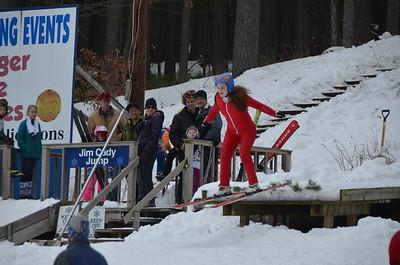 Iola Winter Sports Club:  February 7, 2016