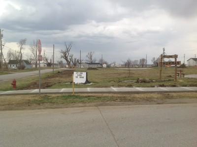 Thurman, Iowa 2012 Tornado