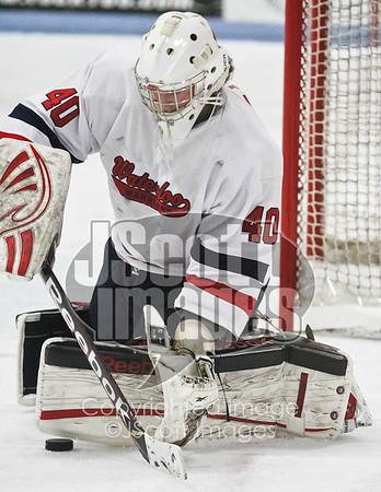 Hockey - Boys - Iowa High School