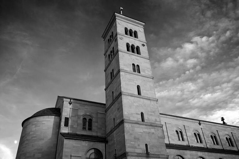 St. John's Bascilica