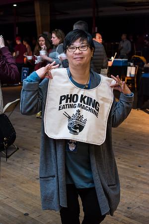 IAA Presents: Pho King 2017