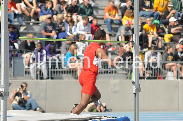 Iowa Class 3A state track Thursday 5-21-15
