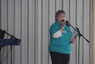 Iowa County Cancer Coalition Fundraiser 8-18-18