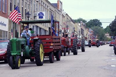 Iowa County Collectors Power Show 8-26-17