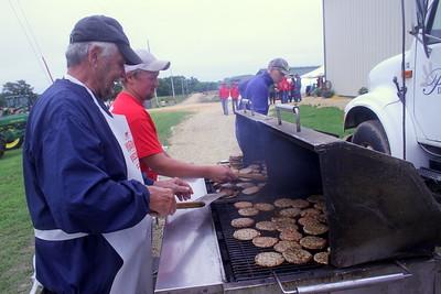 Iowa County Dairy Breakfast 6-2-18