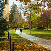 Central Campus of Iowa State University