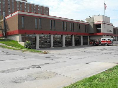 Moline Fire Station 1