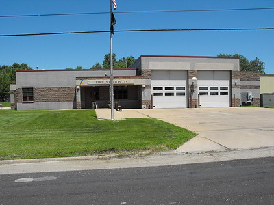 Peoria Fire Station 15
