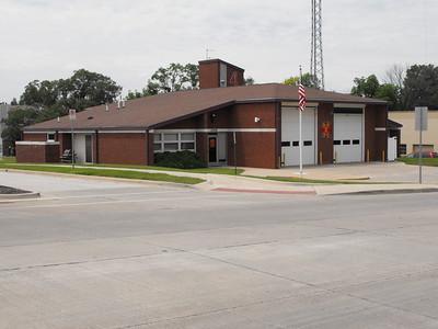 Bloomington Station 4