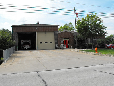 Moline Fire Station 3