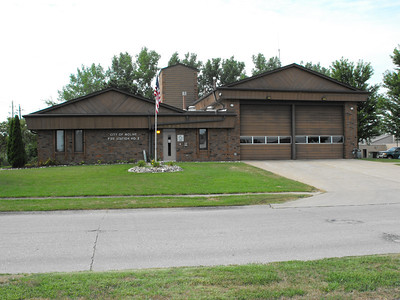 Moline Fire Station 2