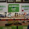 Rachael Keating/Clinton Herald