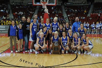 Team Photos with Trophys