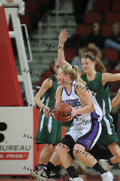 Kennedy vs Waukee