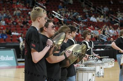 Marion Drumline